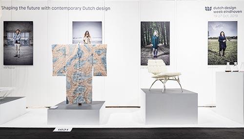 Dutch Design Week 2019 Fletcher